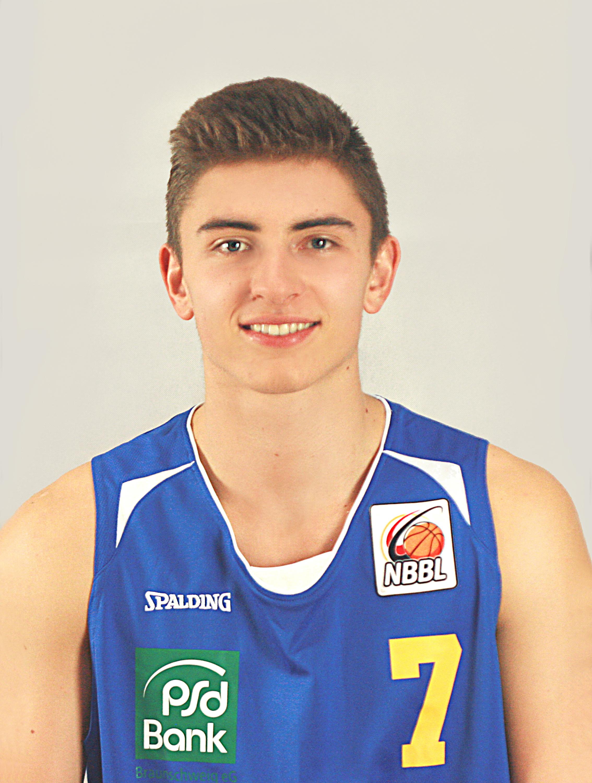 Niklas Bilski Profilfoto