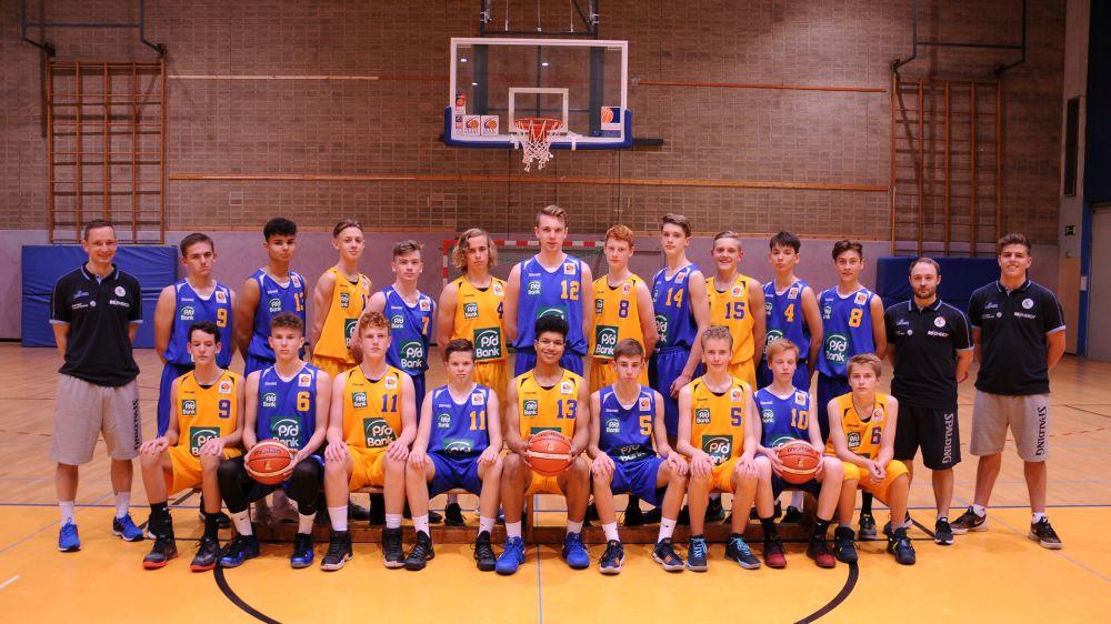 Basketball Braunschweig Spielplan