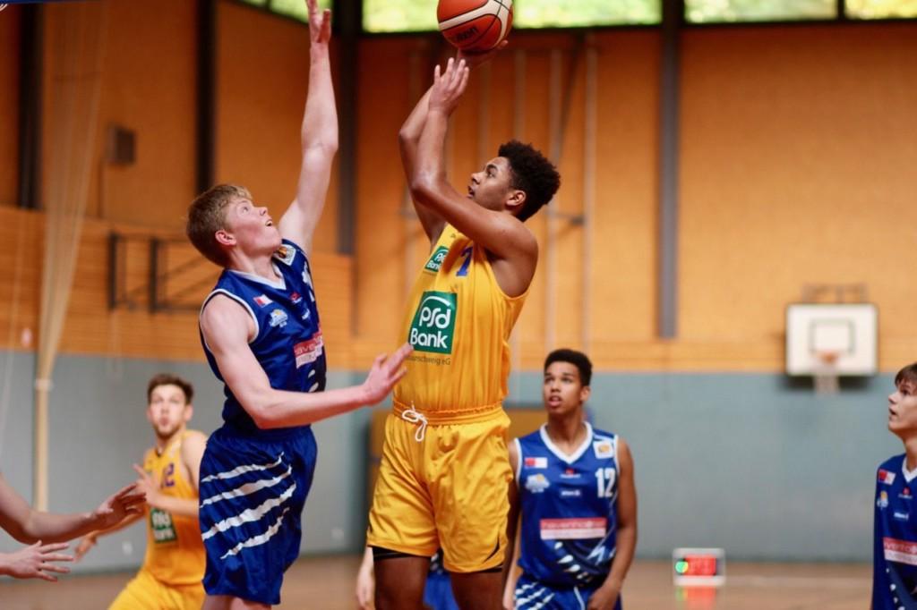 SG FT/MTV Braunschweig Basketball – Basketball